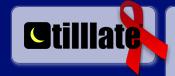 Logo Weltaidstag tilllate Nacht