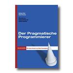 """Buchcover """"Der Pragmatische Programmierer"""""""
